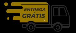 Entrega grátis